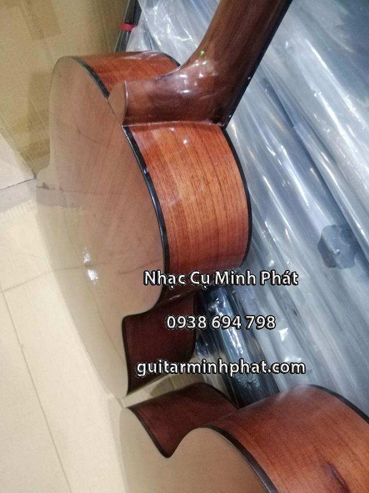 Đàn Guitar Classic HD15C - Nhạc Cụ Minh Phát