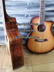 Guitar Acoustic D19A Gỗ Điệp - Nhạc Cụ Minh Phát - Liên hệ 0938 694 798 Để được tư vấn và xem đàn tại cửa hàng