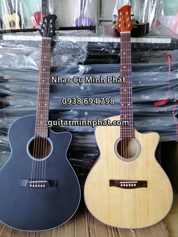 Sản phẩm Đàn Guitar Acoustic M90A .Gọi 0938694798 để tư vấn và xem hàng tại cửa hàng