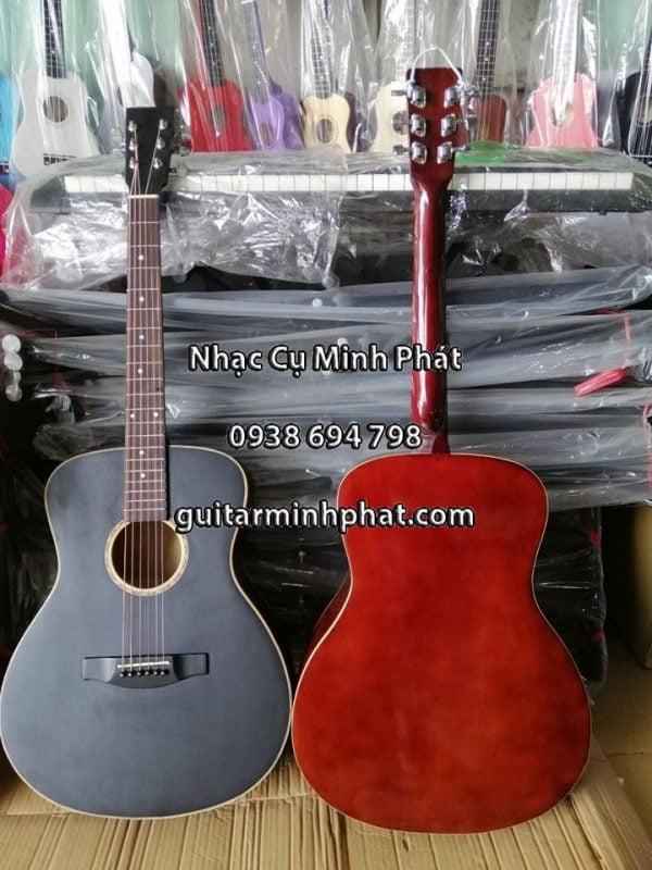 Đàn Guitar Acoustic MD90A – Nhạc Cụ Minh Phát