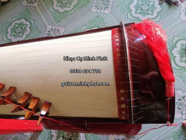 Đàn tranh 17 dây MP17 - Nhạc Cụ Minh Phát