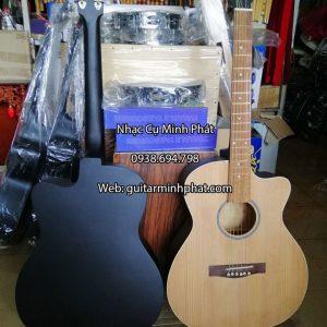 Đàn guitar giá rẻ dưới 1 triệu - Shop nhạc cụ Minh Phát