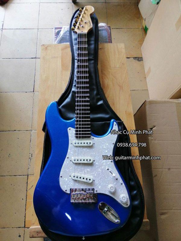 dan-guitar-fender-co-dien-phim-lom-mau-xanh (4)