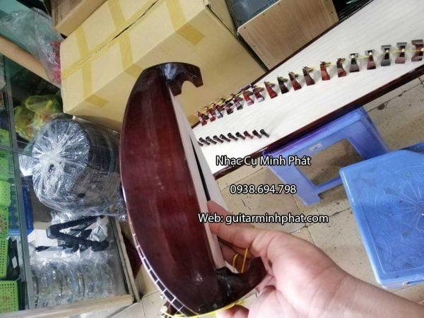Cở sở sản xuất đàn tranh 19 dây giá rẻ tại tphcm - nhạc cụ minh phát 0938 694 798