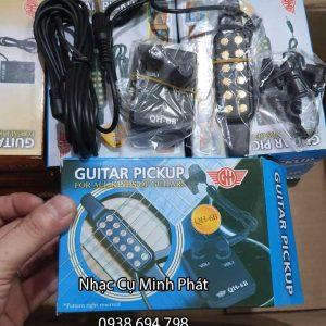 Đây là sự lựa chọn hoàn hảo giành cho người mới tập chơi Acoustic Guitar.