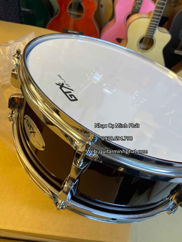Chi tiết trống snare cao cấp