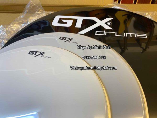 Chi tiết mặt trống gtx chính hãng
